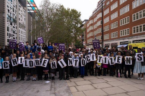 Children_Into_Citizens_placards