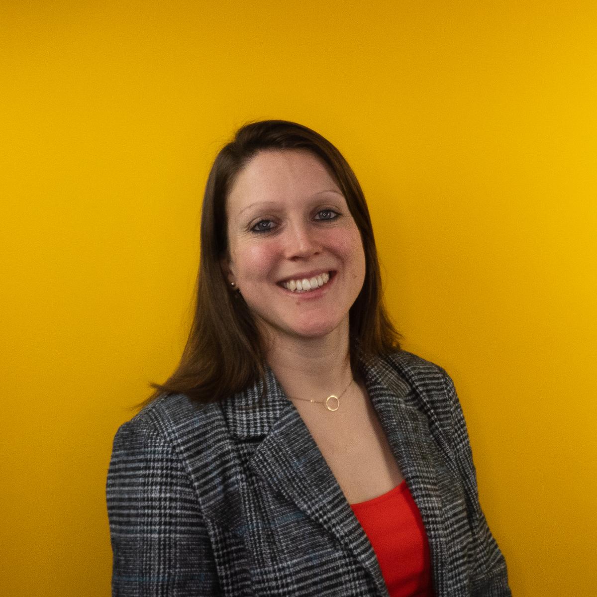 Laura Gardiner, Living Wage Foundation