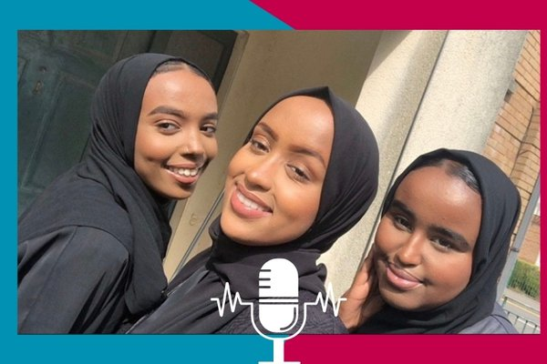 Somali Mindfulness Podcast
