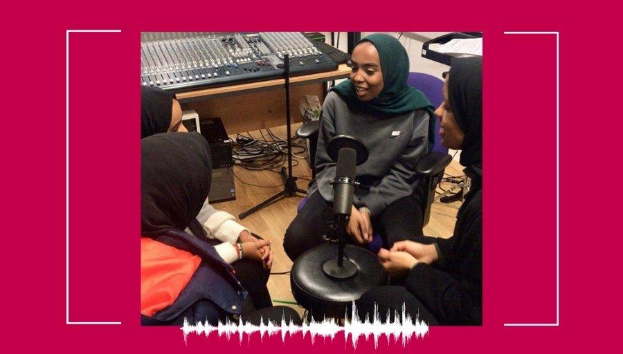 Somali Mindfulness Podcast