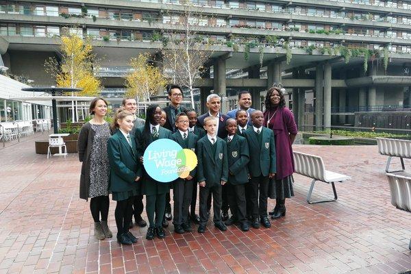 St_Antonys_London_Mayor_group