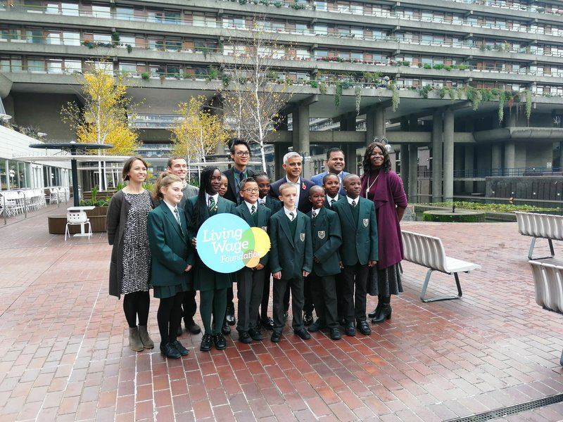 St_Antonys_London_Mayor_group