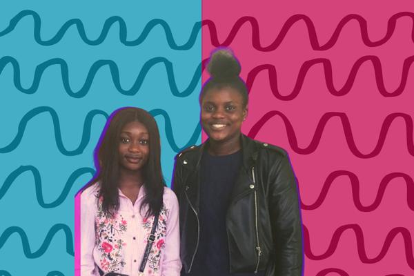 Tehillah_and_Josephine_interview