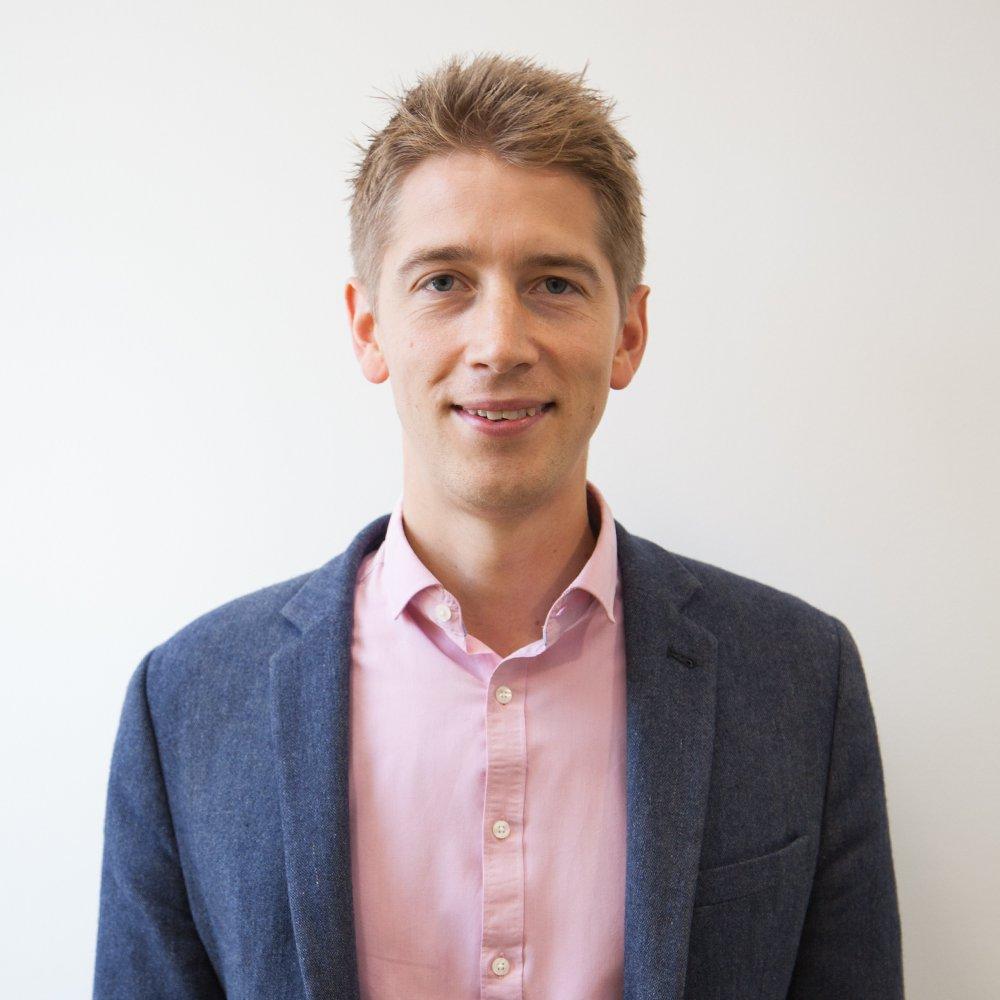 Matthew Bolton, Executive Director, Citizens UK